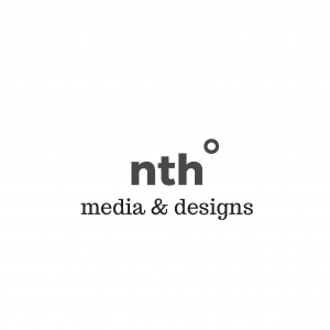 logo: nth degree media & designs