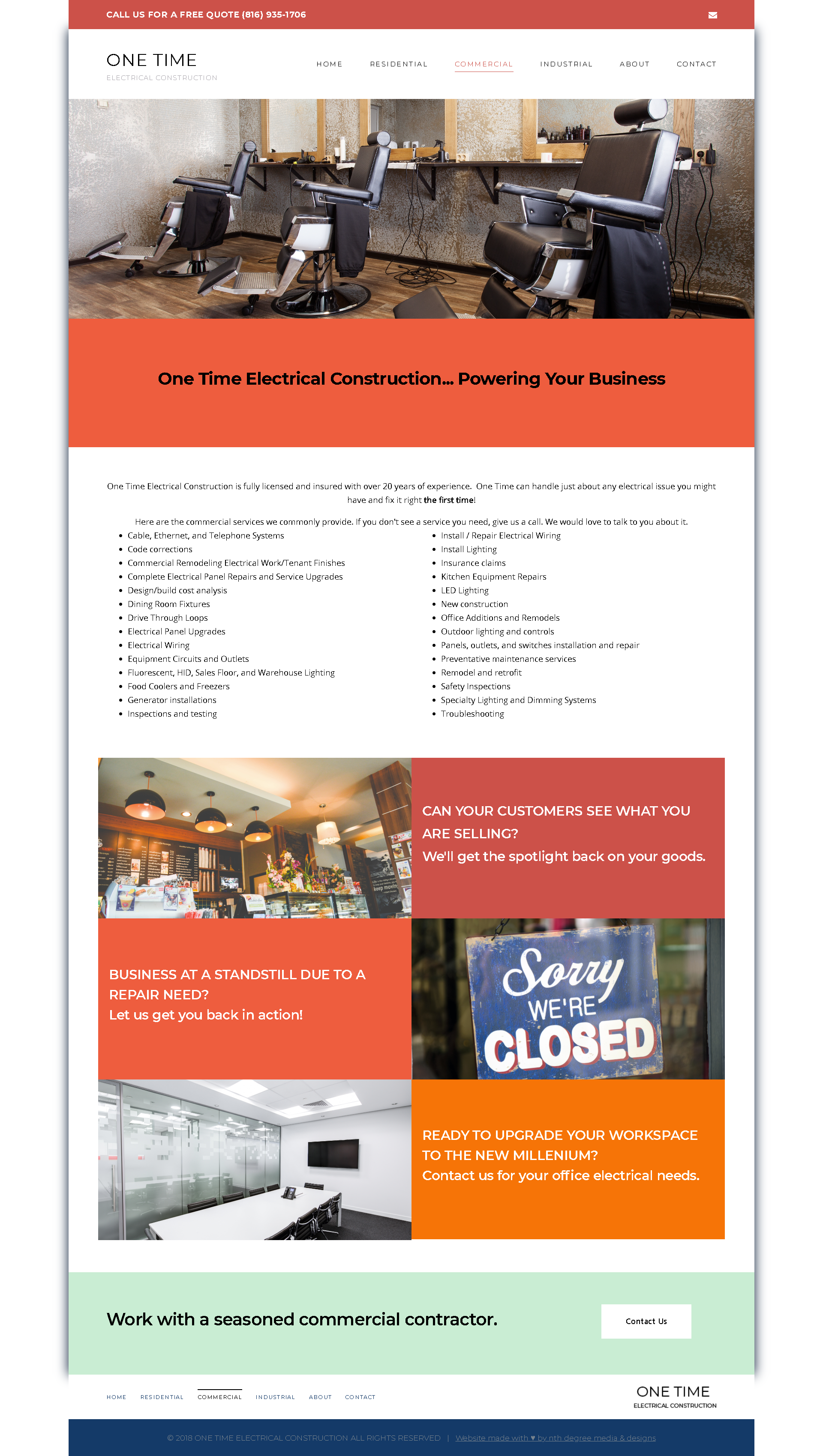 Commercial Electrical Services _ – https___onetimeelectricalkc.com_commercial_
