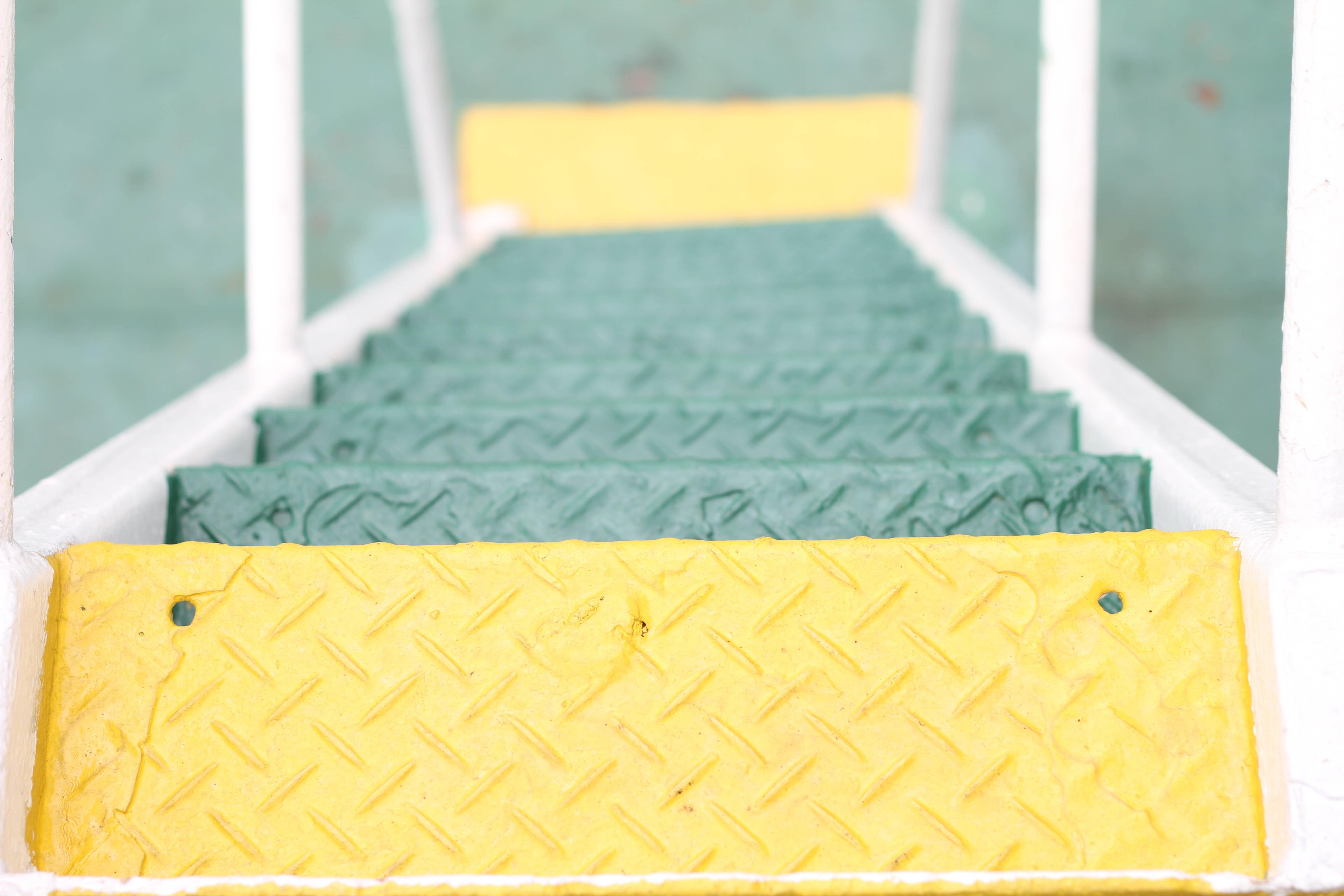 Photo: Steps