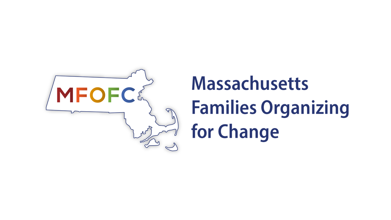 Massachusetts Families Organizing for Change